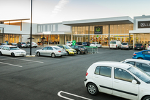Seaford Meadows Shopping Centre