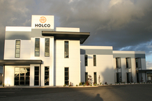 Holco Office Exterior