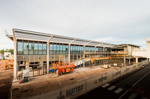 Darwin Airport Expansion