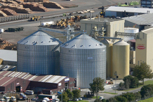 Ingham Enterprises Feedmill