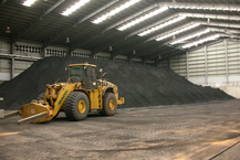 OZ Minerals NT Storage Facility